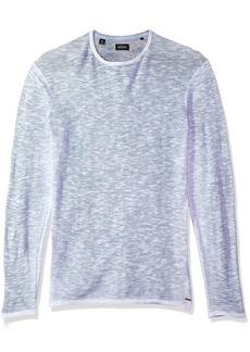 Buffalo Jeans Buffalo David Bitton Men's Wispray Long Sleeve Sweater Top