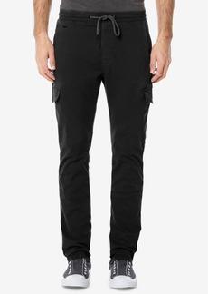 Buffalo Jeans Buffalo David Bitton Men's Zoltan-x Stretch Cargo Jogger Pants