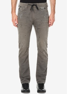 Buffalo Jeans Buffalo David Bitton Men's Zoltan-x Stretch Distressed Jogger Pants
