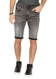 Buffalo Jeans BUFFALO David Bitton Parker Slim-Fit Denim Shorts