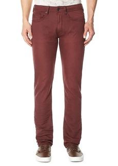 Buffalo Jeans BUFFALO David Bitton Rosewood Slim-Fit Pants