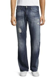 Buffalo Jeans BUFFALO David Bitton Ruffer Five-Pocket Jeans