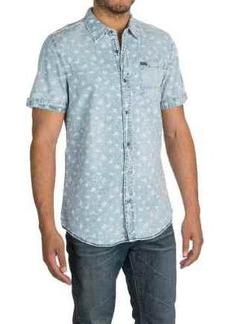 Buffalo Jeans Buffalo David Bitton Samson Shirt - Short Sleeve (For Men)