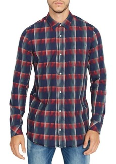 Buffalo Jeans BUFFALO David Bitton Sialk Button-Down Shirt