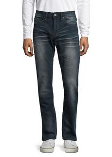 Buffalo Jeans BUFFALO David Bitton Six-X Slim-Fit Jeans