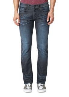 Buffalo Jeans BUFFALO David Bitton Six-X Straight Whisker Jeans