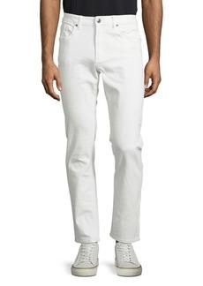 Buffalo Jeans BUFFALO David Bitton Skinny-Fit Cotton Pants