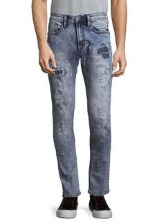 Buffalo Jeans BUFFALO David Bitton Skinny-Fit Jeans