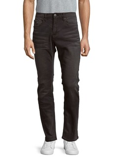 Buffalo Jeans Skinny Five-Pocket Jeans