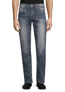 Buffalo Jeans Slim Straight-Fit Jeans