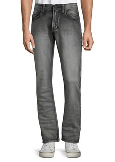 Buffalo Jeans Slim Stretch-Fit Jeans