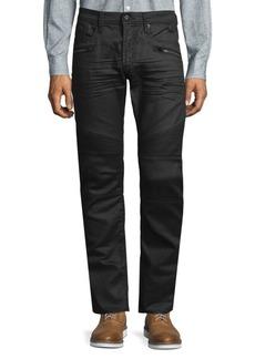 Buffalo Jeans Super Skinny Dark Jeans