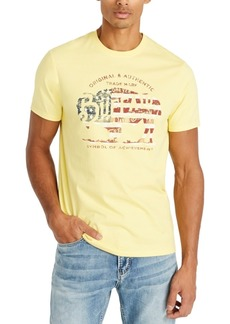 Buffalo Jeans Buffalo David Bitton Tabrail Men's T-shirt