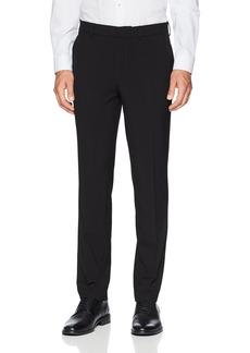 Buffalo Jeans BUFFALO Men's 4-Way Stretch Flat Front Pant