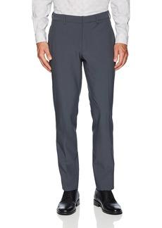 Buffalo Jeans BUFFALO Men's 4-Way Stretch Trent Flat Front Pant
