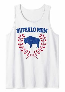 Buffalo Jeans Buffalo Mom Vintage Western NY Design Tank Top