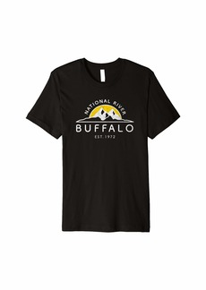 Buffalo Jeans Buffalo National River Shirt - Arkansas Hiking Tee