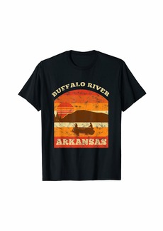 Buffalo Jeans Buffalo River Arkansas T-Shirt