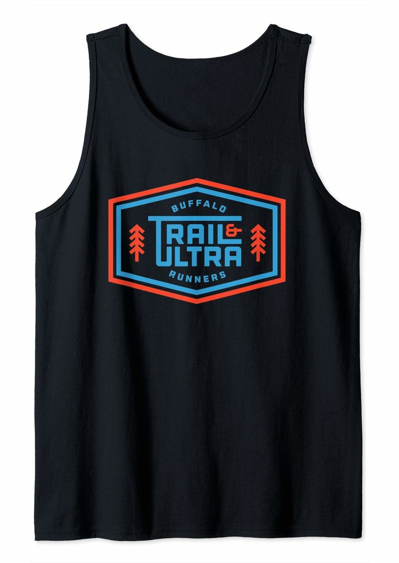 Buffalo Jeans Buffalo Trail and Ultra Runners Tank Top