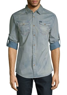 Buffalo Jeans Classic Cotton Top