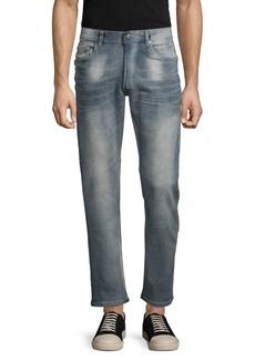 Buffalo Jeans Evan X Slim Straight Stretch Jeans