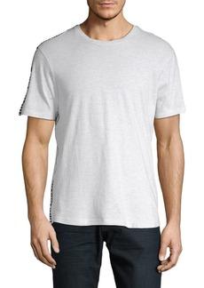 Buffalo Jeans Logo Crewneck Tee