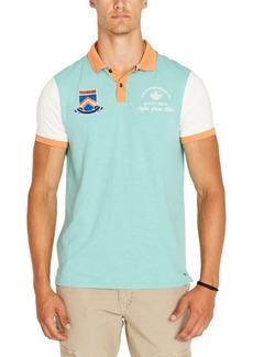 Buffalo Jeans Men's Kanton Polo T-shirt