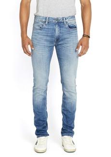 Buffalo Jeans Men's Slim Fit Stretch Denim Jeans