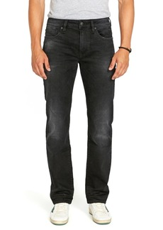 Buffalo Jeans Men's Straight Six Jeans