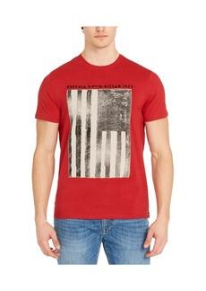Buffalo Jeans Men's Tarot Short Sleeve T-shirt