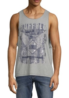Buffalo Jeans Nasmin Graphic Tank Top