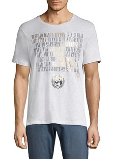 Buffalo Jeans Neisha Statement Tee