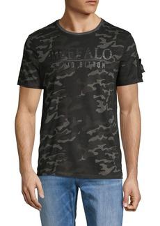 Buffalo Jeans Ninon Camo T-Shirt