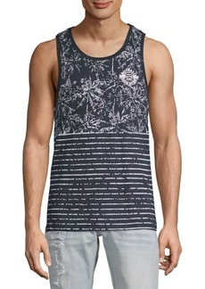 Buffalo Jeans Nissam Cotton Tank Top