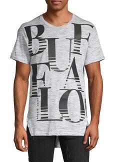 Buffalo Jeans Nolian Logo Graphic T-Shirt