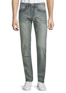 Buffalo Jeans Six-X Basic Stretch Cotton Jeans