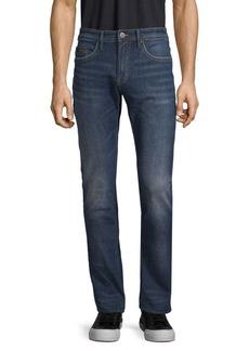 Buffalo Jeans Slim-Fit Logo Jeans