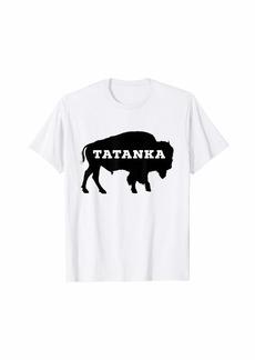 Buffalo Jeans Tatanka American Buffalo T Shirt