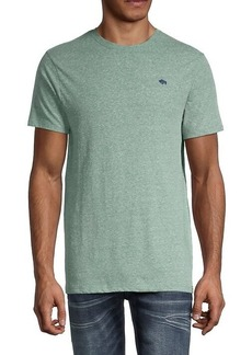 Buffalo Jeans Tawed Heathered Short-Sleeve T-Shirt