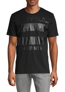 Buffalo Jeans Tonal Graphic T-Shirt