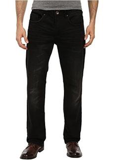 Buffalo Jeans Torpedo Stretch Twill in Charcoal