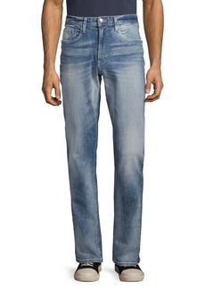 Buffalo Jeans Vintage Evan-X Basic Slim Straight Jeans