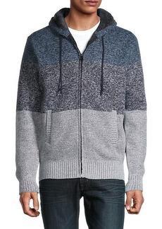 Buffalo Jeans Weesam Faux FurHooded Jacket