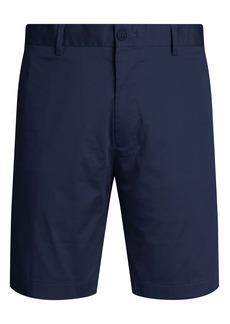 Bugatchi Slim Fit Shorts