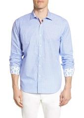Bugatchi Classic Fit Shirt
