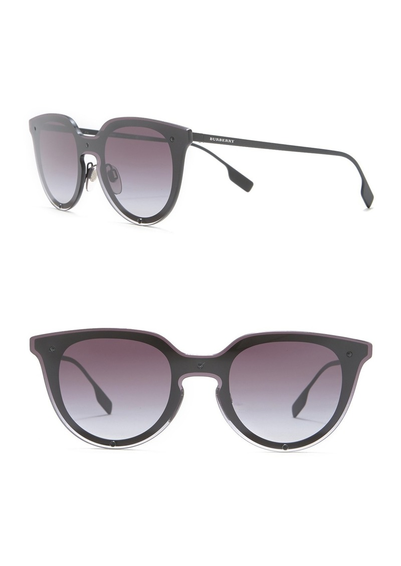 Burberry 139mm Phantos Sunglasses