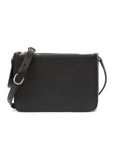 Burberry Penhurst Leather Crossbody Bag