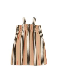 Burberry Baby & Little Girl's Junia Striped Dress