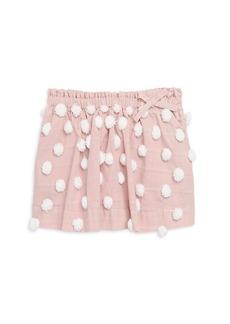 Burberry Baby Girl's & Little Girl's Kendi Skirt