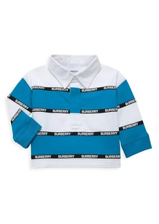 Burberry Baby's & Little Boy's Albbie Polo Shirt
